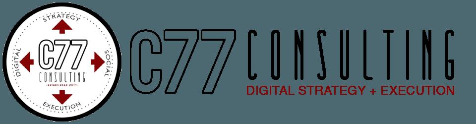C77 Consulting